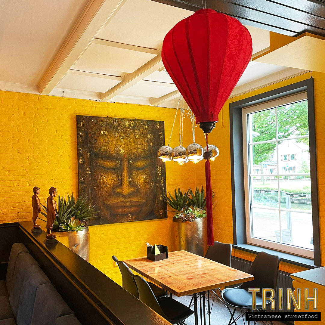 Restaurant is weer geopend voor gasten